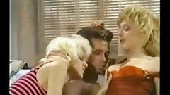 Peter North, Sharon Kane, & Nina Hartley