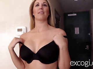 Big tit seminole - Big tit amateur pennys first fuck n cum on excogi