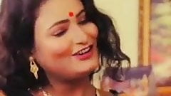 hot girl Nisha Lisha Milton (Sucharita)- Step Mother (2020) smoking hot step mom