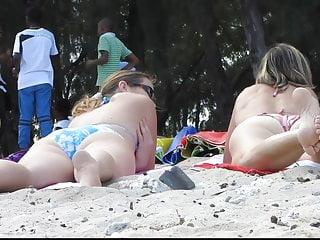 Nude beachs crete island - Soles feet at the beach in reunion island 2