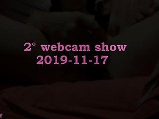 Trailer sex tits - Trailer - 2 webcam show