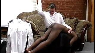 Marissa in the video – Marissa's Introduction part1