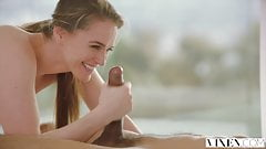 VIXEN Tori Black Shares Her Boyfriend With Jill Kassidy