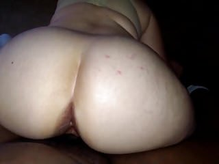 Homemade wife fucking videos - Horny fat wife fucking a bbc