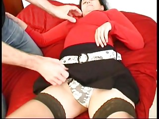 Milf patricia Housewife patricia cheats on her husband