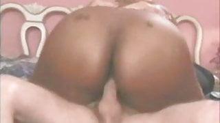 Big black tits fatties & white man