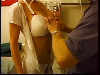 Nurse pee dick Dick nasty and axel fuck a slutty blonde nurse