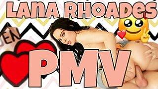 Lana Rhoades Nasty (PMV)