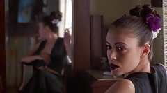 Alyssa Milano - Poison Ivy II: Lily (compilation)