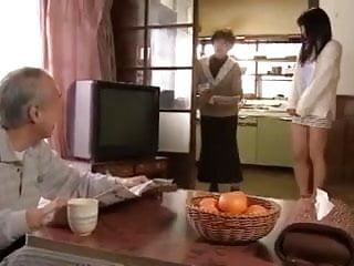 Naked dr chigusa Nsps 269 musumehara chigusa and grandpa love it