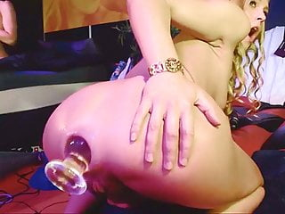 Female celebrities hairy butts Female butt plug and fucking machine play