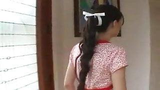 sasha anal