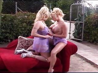 Lesbian julie ashton - Brittney skye and ashton moore