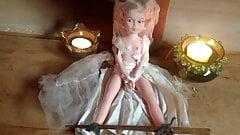 18 year old bride doll bondage