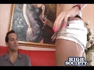 Bikini clarkson kelly video Malia kelly pump their cocks in her mouth