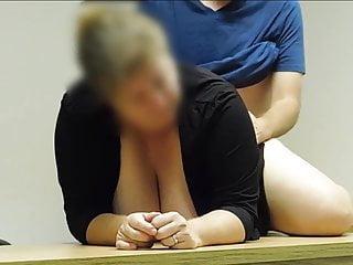 Porn video office Bbw office fuck