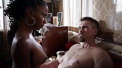 Shanola Hampton - Shameless S07E11