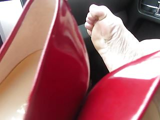 Pain penis after sex masterbation - Masterbating after putting on my red pumps