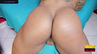 BodyBuilder Nude Big Butt - Special