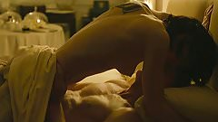 Rooney Mara Nude Sex In The Girl With The Dragon Tattoo
