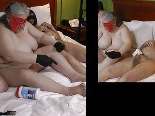 Sexual e-stim videos - 05-may-2018 v2 boobs and balls fm e-stim elecro torture