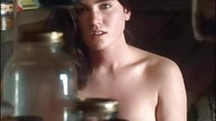 Celeb Jennifer Connelly Nude Scenes Rematered