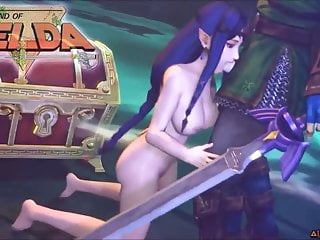 Zelda flash hentai Hentai de hilda de legend of zelda