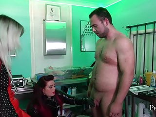 Facial detection lie to me Medical exam for deceitful slave -never lie to your mistress