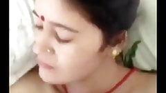 Gadhwali Aunty