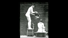Nudes in motion 1884-1887