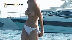 Check out gorgeous hot nudists having some fun