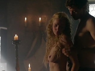 Tracy ferguson porn - Rebecca ferguson - the white queen