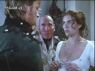 Elizabeth hurley naked picture Elizabeth hurley in sharpes enemy