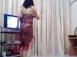 Strip actress - Great syrian actress louna alhassa dance naked