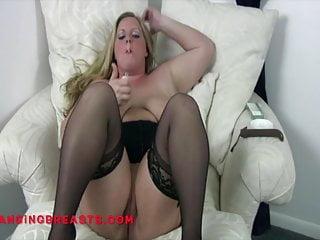 Smoking bbw ass fuck Huge tits blonde smoking and masturbating