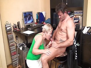Off jerk shower caught story - Caught jerking off by horny grandma