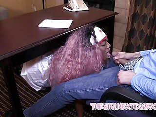 Sperm bank donations - Diamond ortega sperm bank blow job