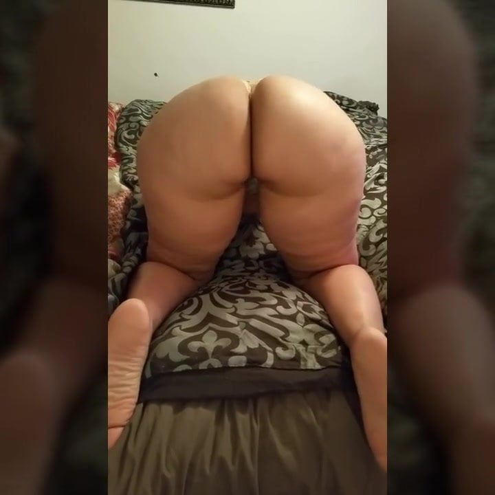 Latina Big Ass Gangbang