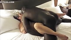 Grandma get fucked by bbc and cuck watch