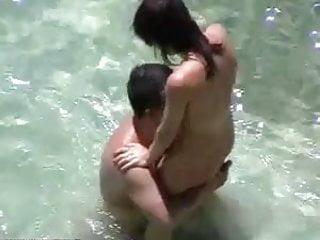 Sunbathing beach pic nude - Sunbathing beach sluts have some teen group sex fun