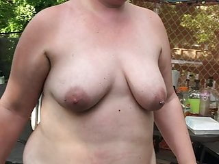 Out On The Deck