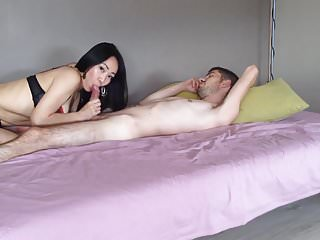 Intimate bras and lingerie - Intimate amateur sex tape