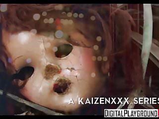 Xxx lesbien licking Digitalplayground - sherlock a xxx parody episode 5