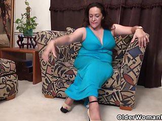Nicole ari parsons nude - Bbw milf nicolette parsons gets naughty in nylon