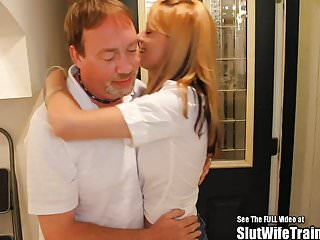 Backdoor sluts dvd Skinny blonde slut wife fucks for dvd