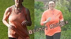 009 - Bouncy Runner (Fitness Series)
