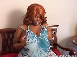 Free porn sample xxx 4 u - Big tits black bbw fucks her soaking wet pussy 4 u
