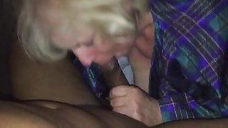 Granny Fuck Buddy, Part 2