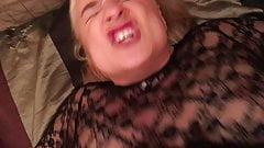 Ally does poen