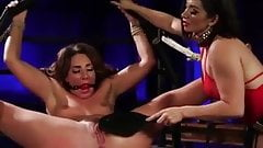 Oral Lesbian Extreme Babes